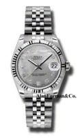 Rolex Datejust Stainless Steel 31mm Model 178274 (5)