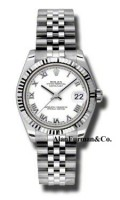 Rolex Datejust Stainless Steel 31mm Model 178274 (6)