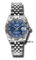 Rolex Datejust Stainless Steel 31mm Model 1782741