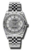 Rolex Steel Model 116234STSISJ
