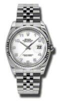 Rolex Steel Model 116234WAJ