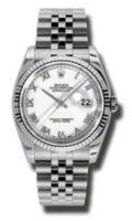 Rolex Steel Model 116234WRJ