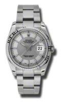 Rolex Steel Model 116234STSISO