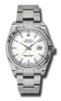 Rolex Steel Model 116234WSO