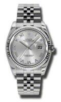 Rolex Steel Model 116234SRJ