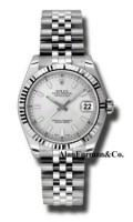 Rolex Datejust Stainless Steel 31mm Model 178274 (4)