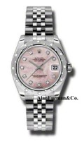 Rolex Datejust Stainless Steel 31mm Model 178344 (6)