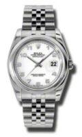 Rolex Steel Model 116200WAJ