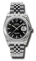 Rolex Steel Model 116200BKSJ
