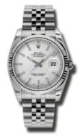 Rolex Steel Model 116234SSJ
