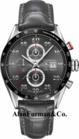 Tag Heuer CAR2A11.FC6313 43mm Automatic
