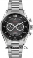 Tag Heuer CAR2B10.BA0799 43mm Automatic