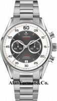 Tag Heuer CAR2B11.BA0799 43mm Automatic
