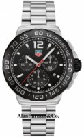 Tag Heuer CAU1110.BA0858 42mm Quartz