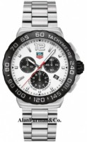 Tag Heuer CAU1111.BA0858 42mm Quartz