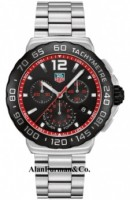 Tag Heuer CAU1116.BA0858 42mm Quartz