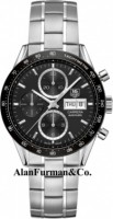 Tag Heuer CV201AG.BA0725 41mm Automatic