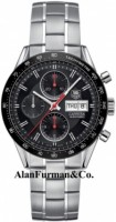 Tag Heuer CV201AH.BA0725 41mm Automatic