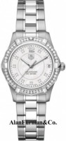 Tag Heuer WAF1313.BA0819 32mm Quartz