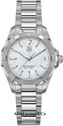 Tag Heuer WAY1312.BA0915 32mm Quartz