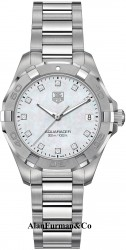 Tag Heuer WAY1313.BA0915 32mm Quartz