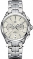 Tag Heuer CAT2111.BA0959 40mm Automatic