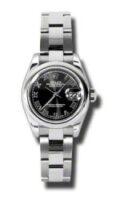 Rolex Steel Model 179160BKRO