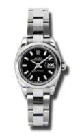 Rolex Steel Model 179160BKSO