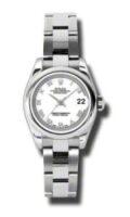 Rolex Steel Model 179160WRO