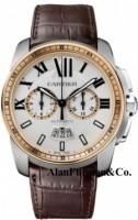 Cartier W7100043 42mm Automatic
