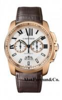 Cartier W7100044 42mm Automatic