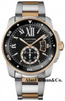 Cartier W7100054 42mm Automatic