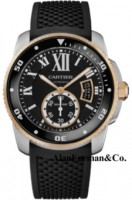Cartier W7100055 42mm Automatic