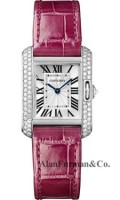 Cartier WT100015 Small Quartz