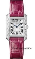 Cartier WT100015 Small Quartz