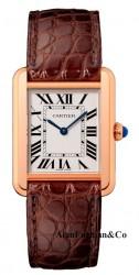 Cartier W5200024 Small Quartz