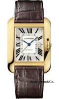 Cartier W5310030 Medium Automatic