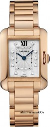 Cartier WJTA0004 Small Quartz