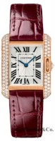 Cartier WT100013 Small Quartz