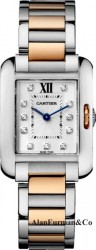 Cartier WT100024 Small Quartz