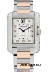 Cartier WT100025 Medium Automatic
