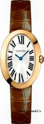 Cartier W8000007 Small Quartz