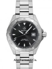 Tag Heuer WAY2110.BA0910 40.5mm Automatic