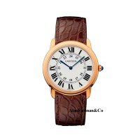 Cartier W6701008 36mm Quartz