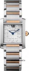 Cartier WE110005 Small Quartz