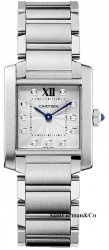 Cartier WE110007 30mm Quartz