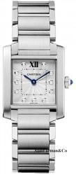 Cartier WE110007 30mm Quartz