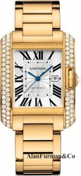 Cartier WT100006 Medium Automatic