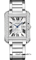 Cartier WT100009 Medium Automatic