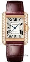 Cartier WT100016 Medium Automatic
